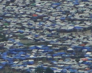 Are Tents Adequate Shelter after a disaster?