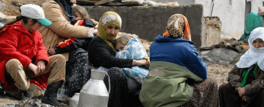 Poverty in Hungary – An Impossible Life