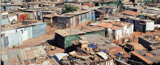 Slums of the World get new Housing – or do they?