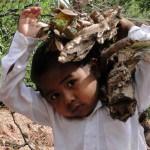 الطفل هندوراس